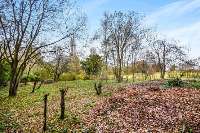 Thumbnail Land for sale in Lyne Road, Virginia Water