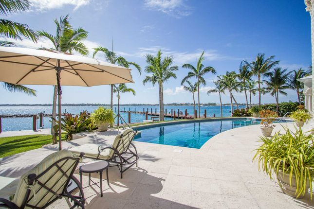 Thumbnail Property for sale in Cable Beach Sp 60592 Nassau N.P, Nassau, The Bahamas