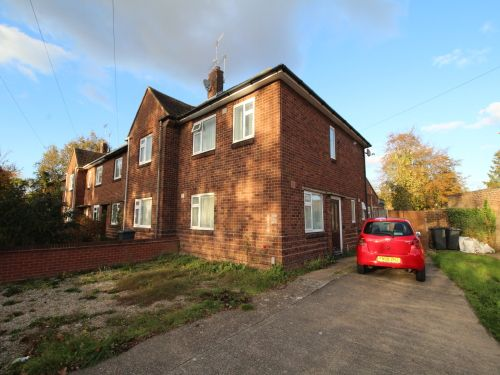 Thumbnail Semi-detached house to rent in Pound Lane, Leamington Spa