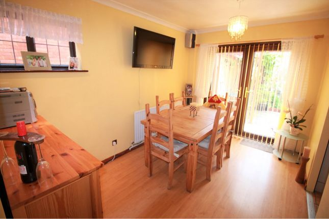 Dining Room of Pembroke Way, Stourport-On-Severn DY13