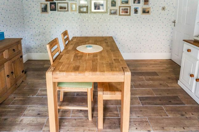 Dining Room of Windsor Drive, Grappenhall, Warrington WA4