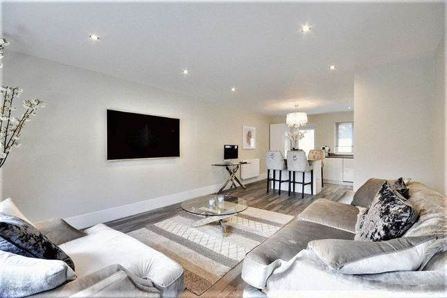Thumbnail Semi-detached house for sale in The Mews, Part Street, Birkdale, Southport