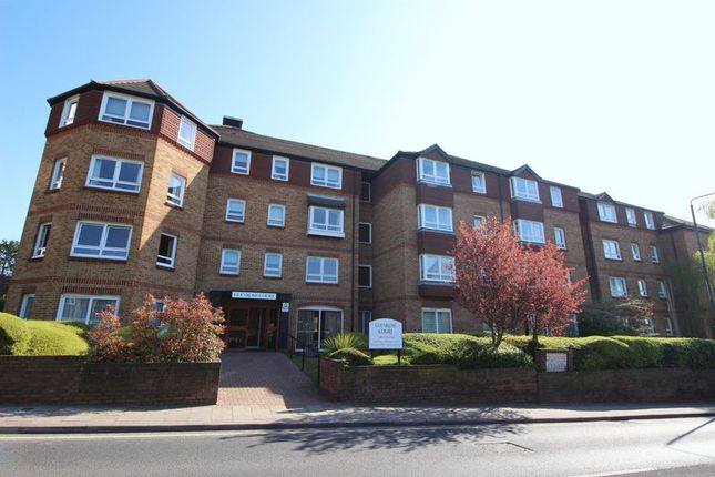 Thumbnail Property for sale in 28 Glenrose Court, Sidcup Hill, Sidcup