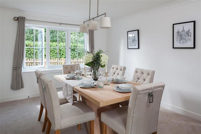 Thumbnail Detached house for sale in Hubbards Lane, Penny Close, Boughton Monchelsea, Maidstone, Kent
