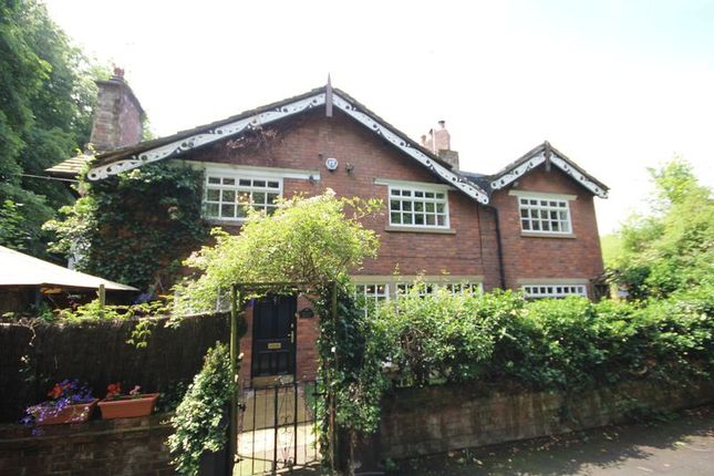 Thumbnail Property for sale in Heywood Old Road, Birch, Heywood