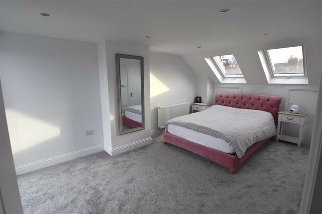 Bedroom One of Somerset Road, Knowle, Bristol BS4
