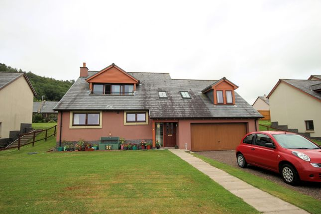 Thumbnail Detached house for sale in Cannee Chase, Kirkcudbright