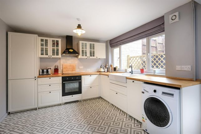 Thumbnail Terraced house for sale in Rose Hill, Larkhall, Bath