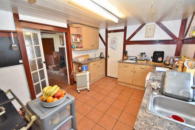 Kitchen of St Leonards Drive, Chapel St Leonards PE24