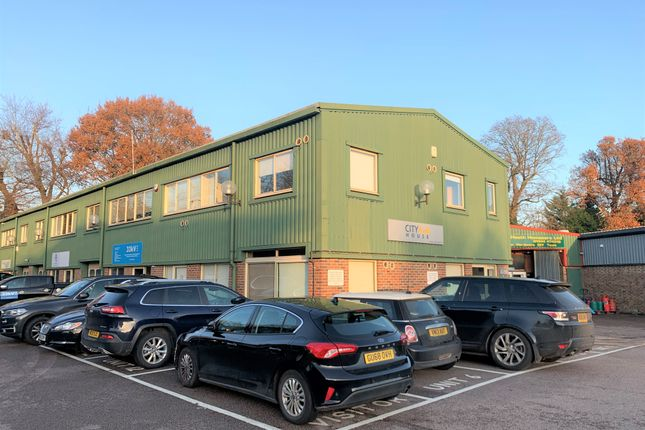 Thumbnail Office for sale in 12 Bridge Road, Haywards Heath