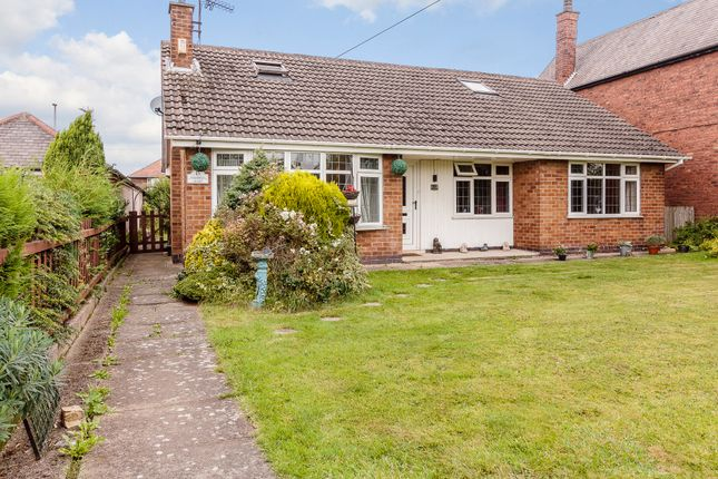 Property For Sale On Mansfield Road Nottingham