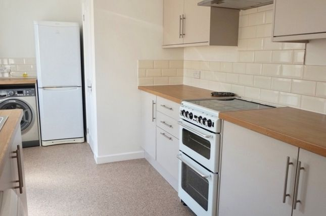 Thumbnail End terrace house to rent in St Michaels Road, Paignton