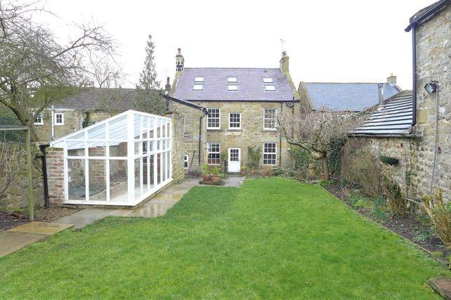 Thumbnail Cottage to rent in Tailors House, Main Street Kirkby Malzeard