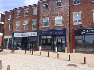 Thumbnail Retail premises to let in Buckshaw Village, Chorley