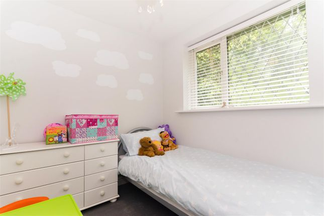 Bedroom Four of Newlay Wood Close, Horsforth, Leeds LS18