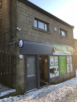 Thumbnail Retail premises for sale in Popular Licensed Convenience Store In Colne BB8, Lancashire