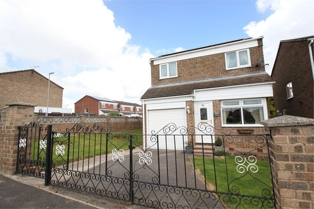 Thumbnail Detached house for sale in Upperfield Road, Maltby, Rotherham, South Yorkshire, UK