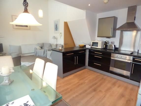 Kitchen of Trinity Road, Bootle, Liverpool, Merseyside L20