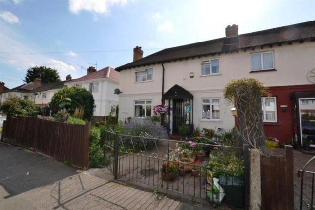 Thumbnail Semi-detached house to rent in North Road, West Drayton