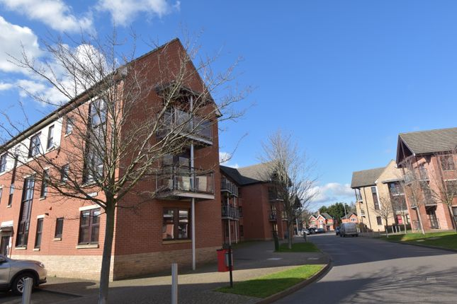 2 bed flat for sale in Second Lane, Northampton NN5