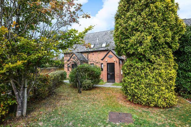 Thumbnail Flat to rent in Poplars Close, Stone
