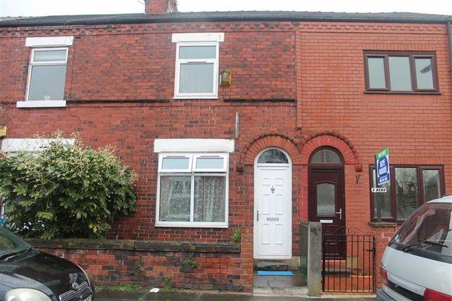 Thumbnail Terraced house for sale in Ravenoak Ave, Levenshulme, Manchester