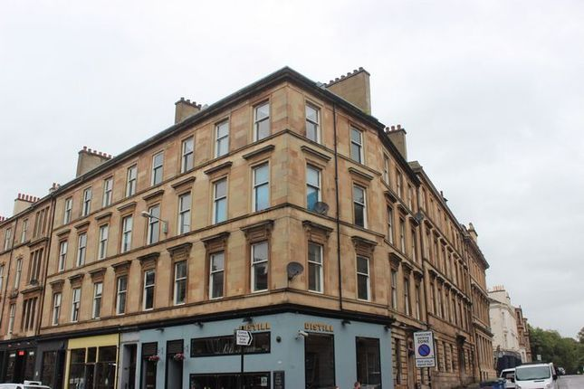Thumbnail Flat for sale in Argyle Street, Finnieston, Glasgow