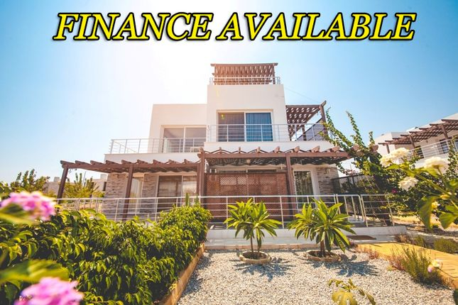 3 bed villa for sale in Iskele, Cyprus