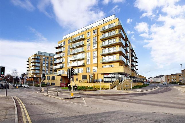Thumbnail Flat for sale in Mill Pond Road, Dartford, Kent