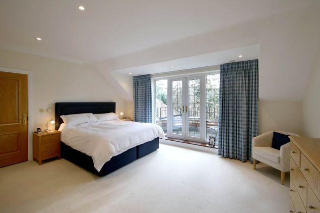 Master Bedroom of Old Long Grove, Seer Green, Beaconsfield, Buckinghamshire HP9