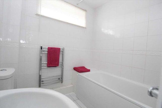 Bathroom of Newlyn Drive, Parkside Dale, Cramlington NE23
