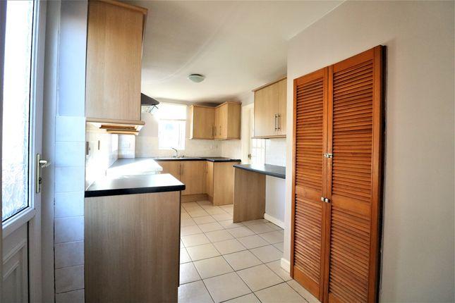Kitchen of Hazel Hill Crescent, Arnold, Nottingham NG5