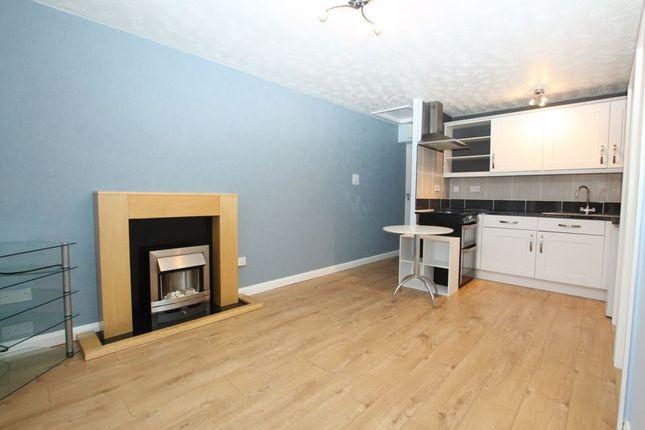 Lounge/Kitchen of Banbury Grove, Biddulph, Stoke-On-Trent ST8