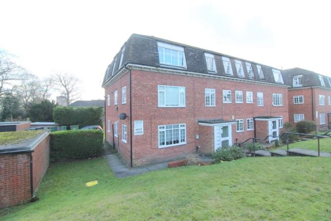 Thumbnail Flat for sale in Stainbeck Lane, Leeds, Chapel Allerton