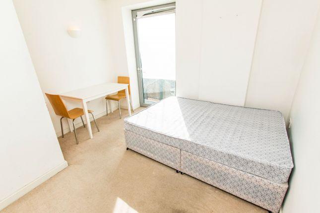 Bedroom 1 of Cranbrook Street, Nottingham NG1