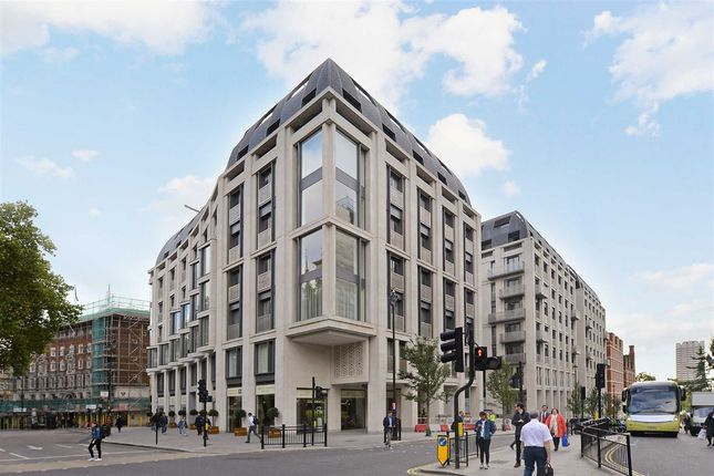 Thumbnail Flat for sale in Savoy House, London