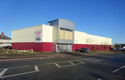 Thumbnail Warehouse to let in Tipton, Dudley