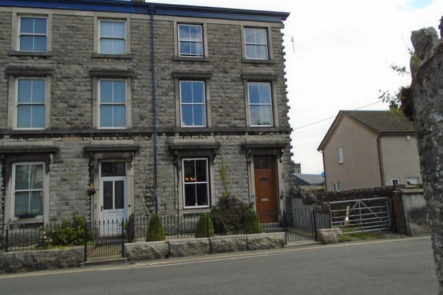 Thumbnail Town house for sale in Church Walk, Ulverston