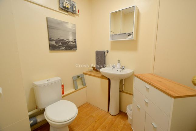 WC-001 of Rydal Close, Plymouth PL6