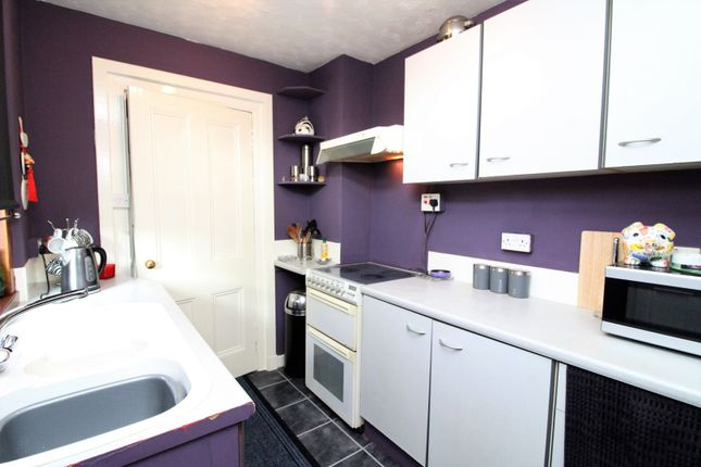 Kitchen of Barnet Crescent, Kirkcaldy KY1