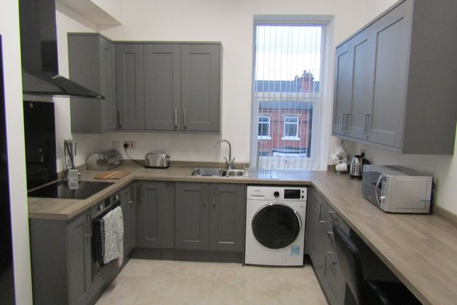 Thumbnail Room to rent in Sandal Park View, Agbrigg Road, Sandal, Wakefield