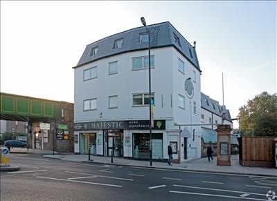 Thumbnail Office to let in Majestic Building, 421 New Kings Road, Fulham