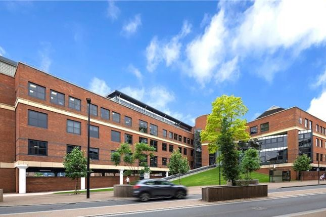 Thumbnail Office to let in 40 Oxford Road, High Wycombe, Buckinghamshire