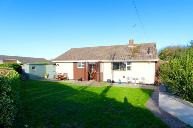 Thumbnail Bungalow for sale in Kingsacre, Braunton