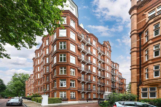 5 bed flat for sale in Hyde Park Gate, Kensington, London SW7