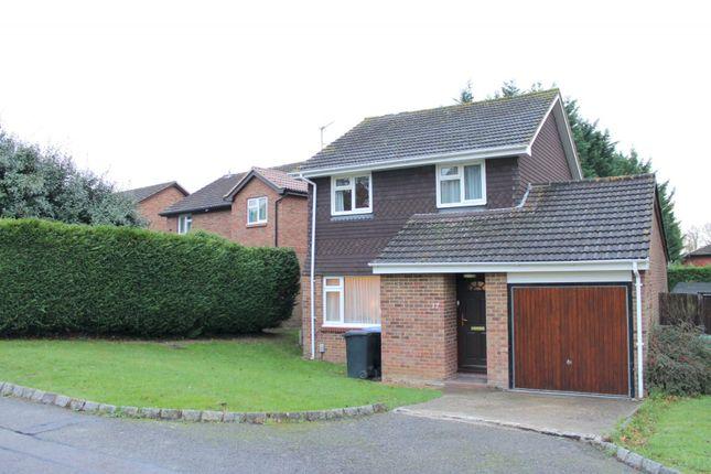 Thumbnail Property to rent in Inglewood, Woking