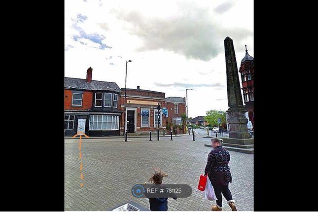 Thumbnail Flat to rent in Market Place, Atherton