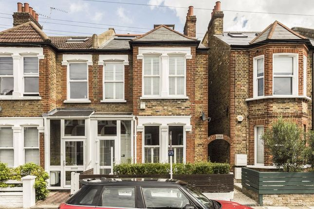 Thumbnail Semi-detached house for sale in Himley Road, London