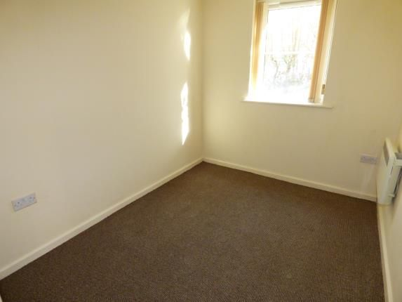 Bedroom Two of Orwin House, Central Drive, Shirebrook, Mansfield NG20