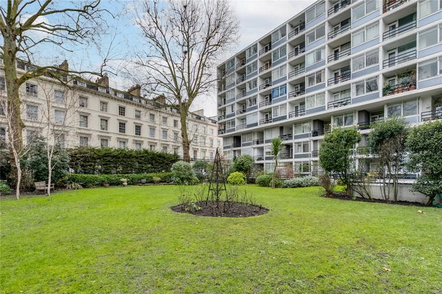 1 bed flat for sale in Corringham, 13-16 Craven Hill Gardens, London W2